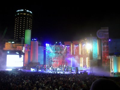 Eventi del Carnevale di Las Palmas